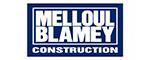 Melloul Blamey Logo